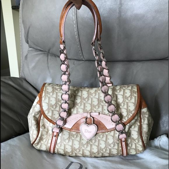 Dior Handbags - 🌸Christian Dior 🌸💕🌸💕🌸💕🌸💕🌸💕🌸
